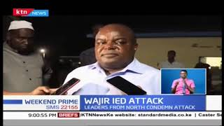 One of three missing APs in Wajir IED attack found alive, 7 killed