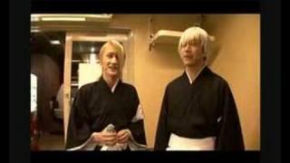 Burimyu Cracksub - Part 1