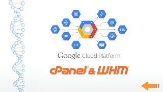 Build Web Hosting Manager (WHM) & cPanel on Google Cloud Platform with CentOS7