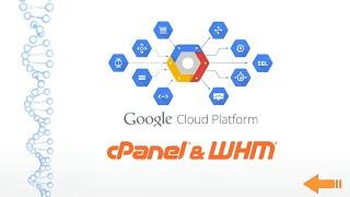 Build Web Hosting Manager (WHM) & cPanel on Google Cloud Platform with CentOS7