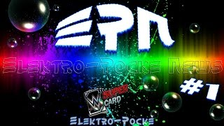 WWE SuperCard deutsch - EPN #1 (Elektro-Pocke News)