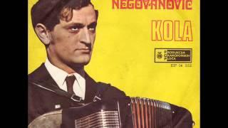 Novica Negovanović i njegova nezaboravna prva kola - godina 1971