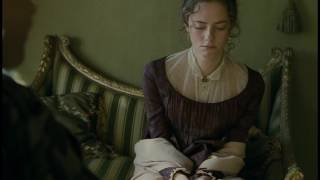 Wuthering Heights - Catherine and Heathcliff (Scene) - My life has been bitter