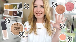 $5 Makeup That's RIDICULOUSLY Good!