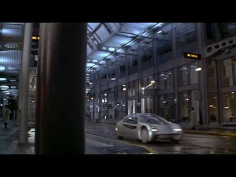 Video trailer för Demolition Man - Trailer