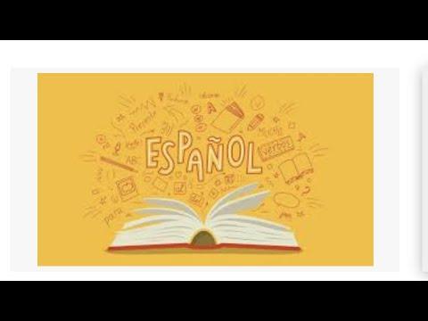 Lección de Español