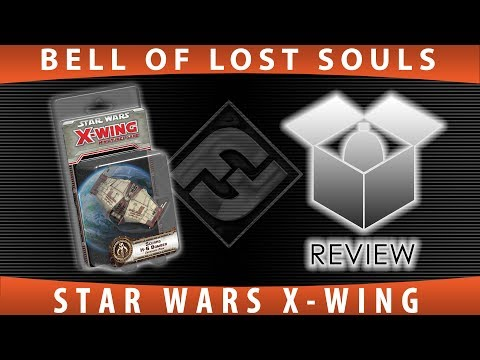 BoLS Unboxing | Scurrg H-6 Bomber | X-Wing