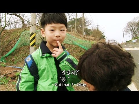 Screening Humanity   인간극장 - 'Mom' is a Special Word, part 1 (2014.06.02)