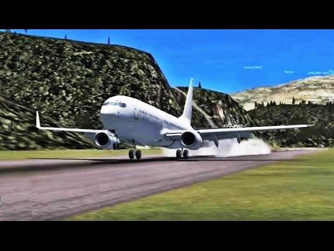FSX 757 ONLINE - смотреть онлайн на Hah Life
