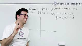 Vlastnosti funkce 7 - Spojitost funkce