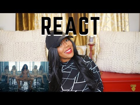 The Pussycat Dolls - React ( Official Video Reaction)