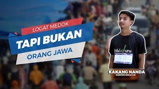 Meski Berlogat Medok Ngapak, Kreator Parodi Indonesian Idol