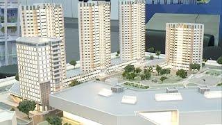 В Красноярске открылся масштабный строительный форум (Новости 24.01.17)