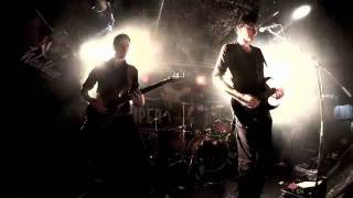 Disillusion - Don't Go Any Further @ Viper Room Wien