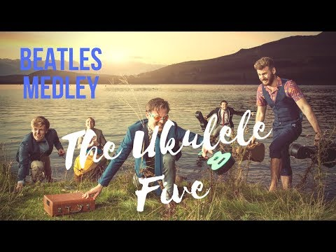 The Ukulele Five Video