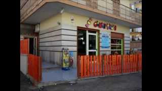 preview picture of video 'Ludoteca & Parco Giochi Candy Party'