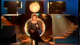 TOPPOP: Janis Ian - Fly Too High