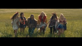 Dara Rolins - DÚHA prod. Maiky Beatz |OFFICIAL VIDEO|