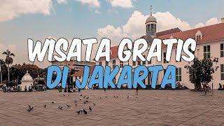 7 Tempat Wisata Gratis di Jakarta untuk Liburan Akhir Pekan