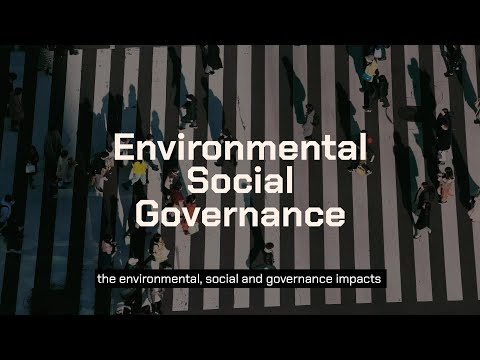 SK hynix's Comittment to ESG
