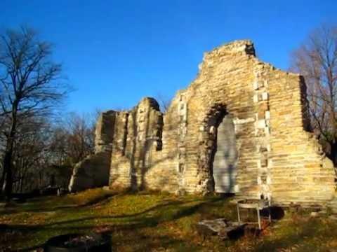 Храмы покрова на руси