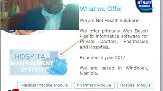 Net Health Solution Namibia