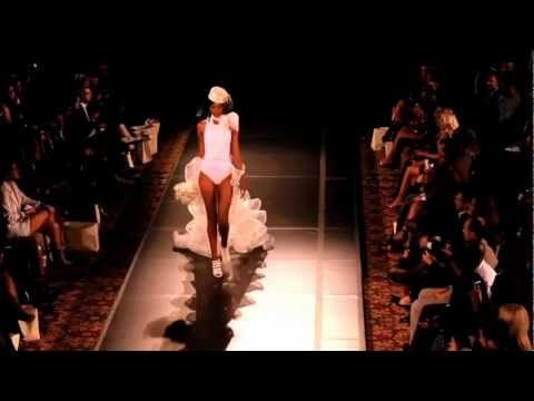 Fashion Designer Reality TV Promo