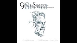 Gilles Servat - Tregont vlé zo (Live)