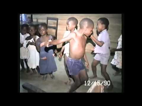 How to dance makossa