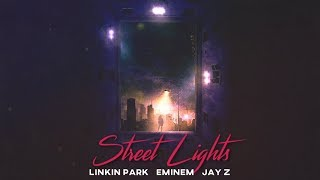 Linkin Park feat. Eminem & Jay Z - Street Lights [After Collision 2] (Mashup)