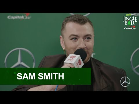 Sam Smith Shares Stories Of Encounters With Ghosts