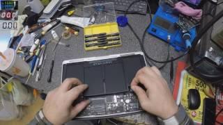 Apple Macbook Air (A1466) Repair - No Power, missing