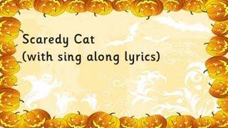 Kidzone - Scaredy Cat