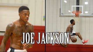 "Joe ""Action"" Jackson PT.1 with Scotty Mason"