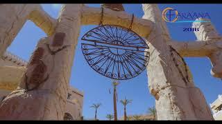 Faarana Reef - Один из лучших отелей в Египте.