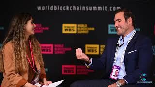 world-blockchain-summit-interview-with-brian-mclaren-foote-by-cryptoknowmics