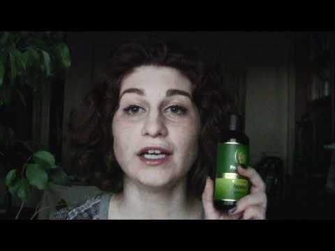 Shampoo di erba di padrone di calvizie tiande risposte