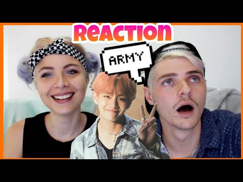 BLACKPINK And BTS   South Africans React To K-POP (First