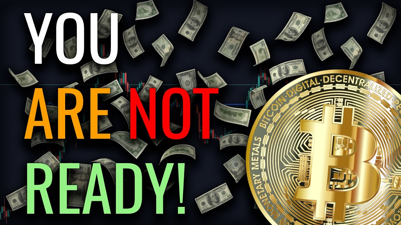 HOW SOON BEFORE BITCOIN RETURNS TO $20,000?? THE ANSWER WILL SHOCK YOU!!