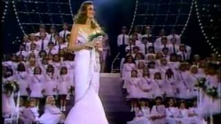 Miss Universe 1983 Evening Gown Competition