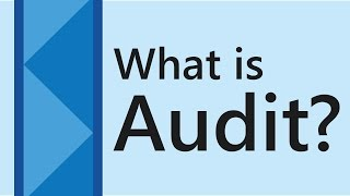 What is Audit   Types of Audit   Objectives of Auditing   Business Terms & videos   SimplyInfo.net