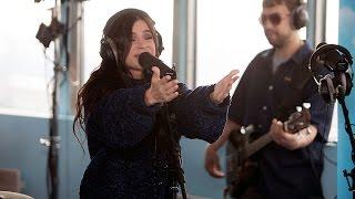 Лена Темникова – Зависимость (#LIVE Авторадио)