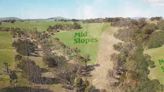 preview picture of video 'Lexton Landcare - Looking After The Land'
