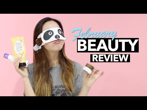 February Beauty Review: Products I Loved, Hated, & Emptied