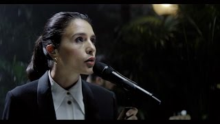 Jessie Ware - Want Your Feeling (Live)