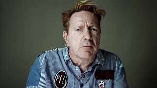 Johnny Rotten: Love Your Teeth