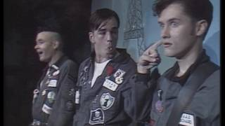 DAAS - I Love The French