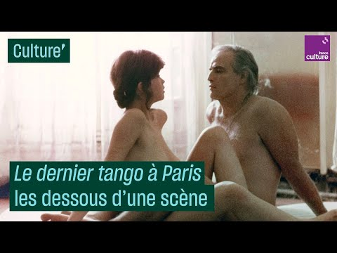 """Le """"viol"""" du """"Dernier tango à Paris"""" : les dessous de la scène"""