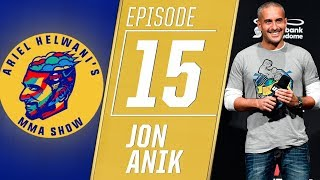 Jon Anik dives into the preparation of a UFC broadcast | Ariel Helwani's MMA Show | ESPN