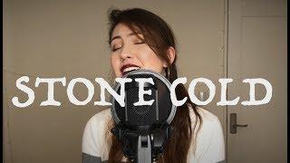 Deborah Campioni - Stone Cold (Cover)